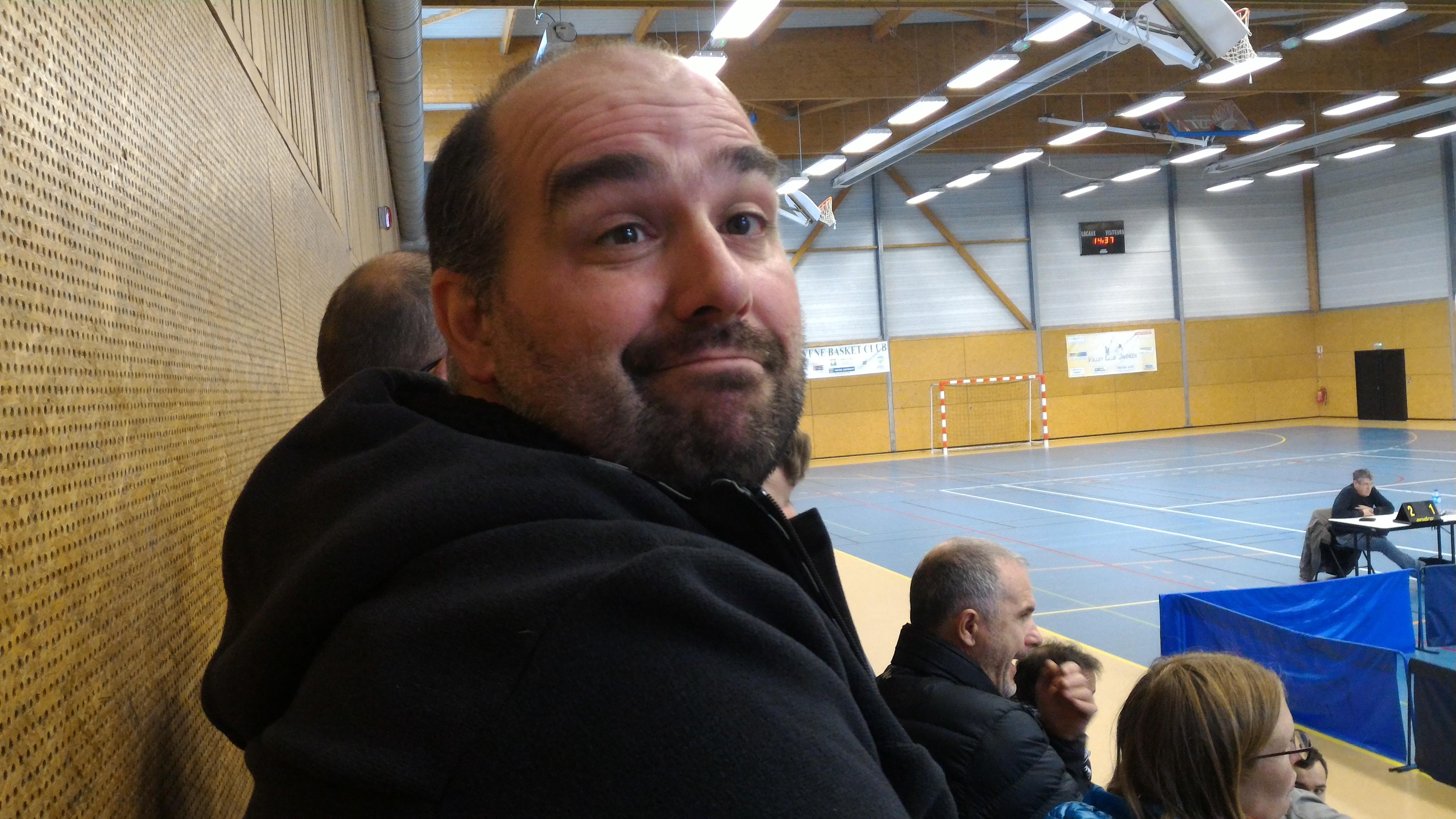Partenariat avec la section sportive du coll ge sainte - Comite d ille et vilaine de tennis de table ...