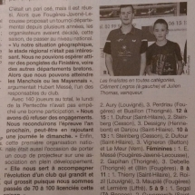 Article tournoi 1