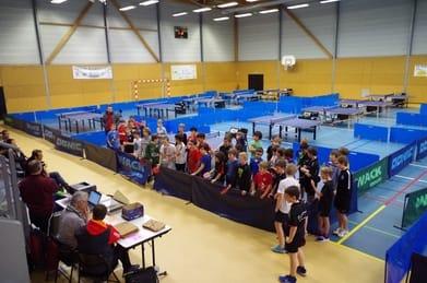 Circuit des Jeunes 2017-2018 | Tour 3