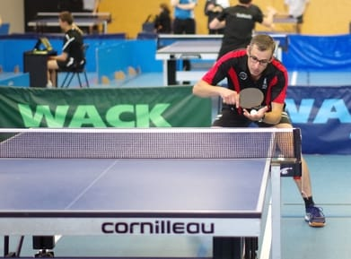 Résultats Tournoi National 2019